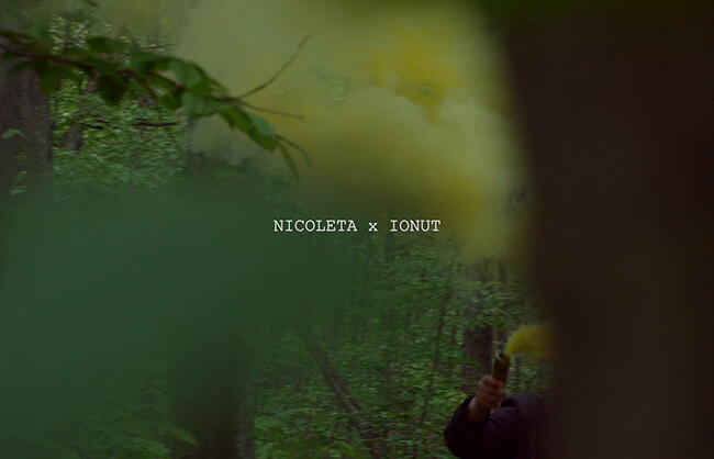 Nicoleta & Ionut | Save the Date